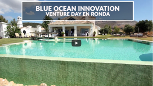 Blue Ocean Innovation Venture Day