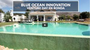 Blue Ocean Innovation Venture Day